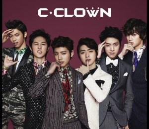 C-Clown – Shaking Heart (흔들리고 있어)