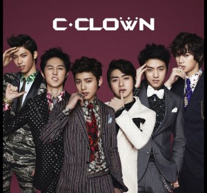 C-Clown – Go Away (멀리 멀리)