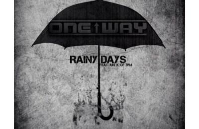Oneway – Rainy Days (Unplugged English Version) (feat. Jun.K of 2PM)