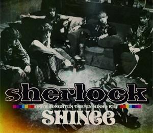 SHINee – Sherlock (Japanese Ver.)