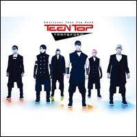 Teen Top (틴탑) – Supa Luv (CC Lyrics)