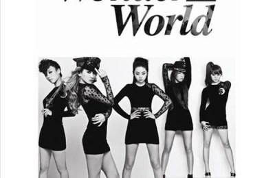 Wonder Girls (원더걸스) – SuperB