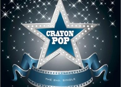 Crayon POP (크레용팝) – Dancing Queen