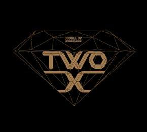 Two X (투엑스) – Double Up (더블업)