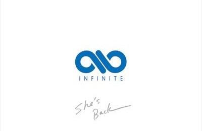 Infinite (インフィニット) – She's Back (Japanese Ver.)
