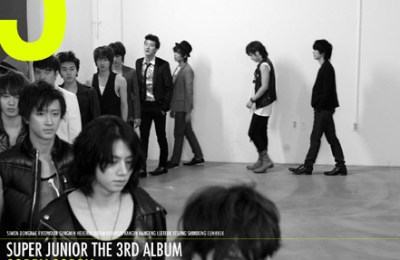 Super Junior (슈퍼주니어) – Sorry Sorry (쏘리 쏘리)