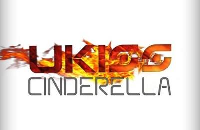 U-KISS (유키스) – Cinderella