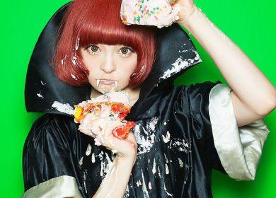 Kyary Pamyu Pamyu (きゃりーぱみゅぱみゅ) – Fashion Monster (ファッションモンスター)