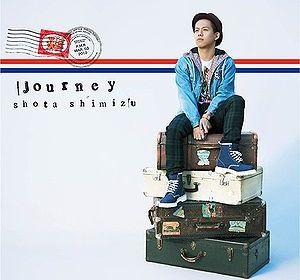 Shota Shimizu (清水 翔太) – Let's Groove (Bonus Track)
