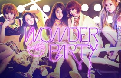 Wonder Girls (원더걸스) – Like This