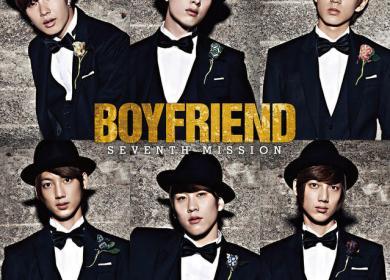 Boyfriend – My I