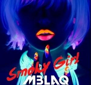 MBLAQ – Celebrate
