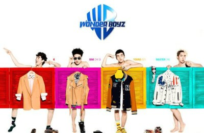 Wonder Boyz – Sorrow Part 2 (비애 Part 2) (feat. Lee Haeri of Davichi)