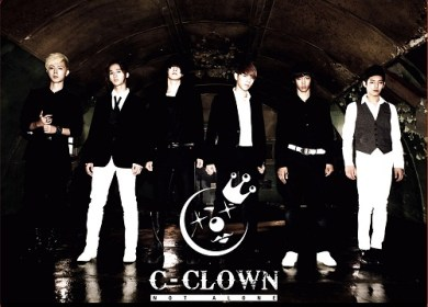 C-CLOWN – Destiny (우연이야)