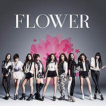 FLOWER – Sakura Regret (SAKURAリグレット)