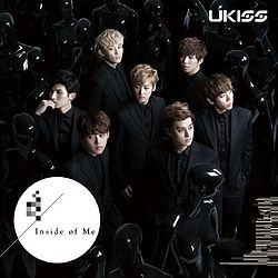 U-KISS (ユーキス) – Distance… (With AJ)