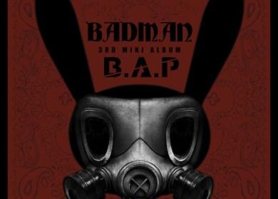 B.A.P – Bow Wow