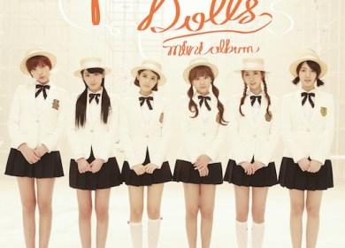 F-ve Dolls – Nonono
