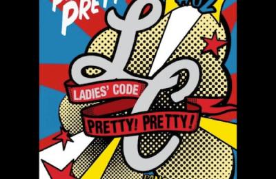 Ladies' Code – Pretty Pretty (예뻐 예뻐)