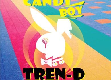 TREN-D – Candy Boy (캔디보이)