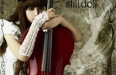 Wakeshima Kanon (分島花音) – still doll