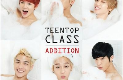TEEN TOP – Lovefool (못났다)