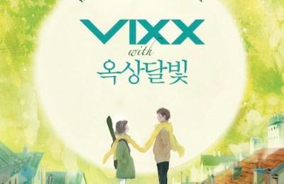 VIXX – Girls, Why? (여자는 왜) (Feat. OkDAL)