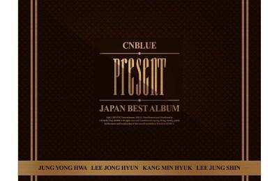 CNBLUE – Lady (Korean Ver.)
