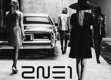 2NE1 – Missing You (그리워해요)