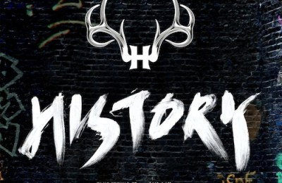 HISTORY – Tomorrow
