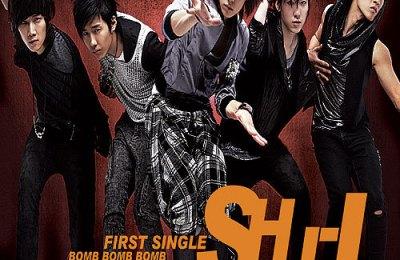 SHU-I – Bomb Bomb Bomb