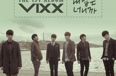 VIXX – ONLY U (대답은 너니까)