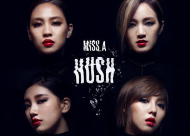miss A – Hide & Sick