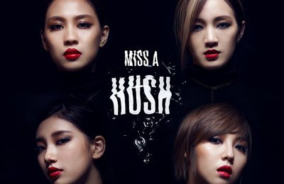 miss A – Come on Over (놀러와)