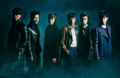 2PM – Stay Here