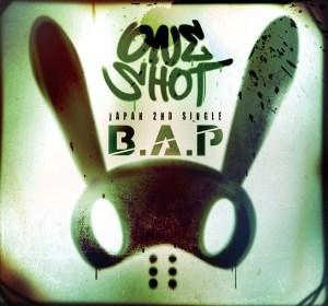 B.A.P – Stop It (HAJIMA-ハジマ-)