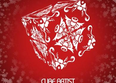 Cube Artists – Christmas Song (크리스마스 노래)