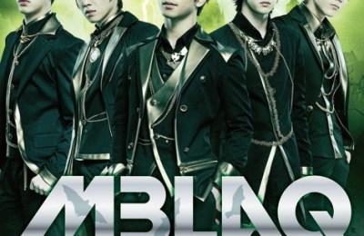 MBLAQ – Daijoubu (ダイジョウブ)