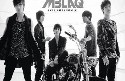 MBLAQ – Last Luv