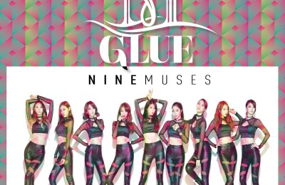 Nine Muses – Glue (글루)