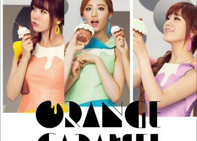 Orange Caramel – Angel's Wink (天使のウィンク)