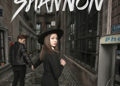Shannon – Remember You (Feat. SPEED's Jong Kook)
