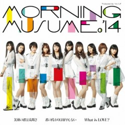 Morning Musume (モーニング娘。) – What is LOVE?