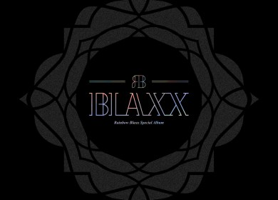 Rainbow BLAXX – One Word (한마디)