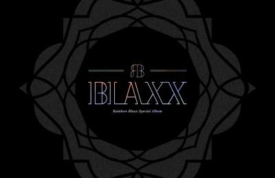 Rainbow BLAXX – One Word (한마디)