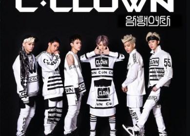 C-CLOWN – Justice (암행어사)