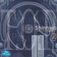 Shinhwa TOP