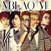 MBLAQ - Broken mini album