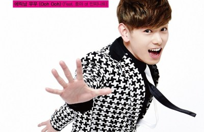 Eric Nam (에릭남) – 우우 (Ooh Ooh) (Feat. Hoya of INFINITE)