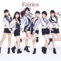 Fairies - Fairies 1st Album